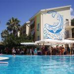 Hotel La Tonnara, Amantea