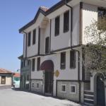 Paşa Konağı Hotel, Eskisehir
