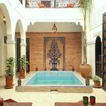 Riad Shukran,  Marrakech