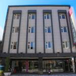 Dah Sing Hotel, Hualien City