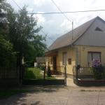 Sándor Apartmanház, Hajdúszoboszló