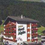 Hotel Alpha,  Saas-Grund