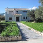 Afroditi Luxury Villa, Laganas