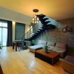 Luxury Apartment near Rustaveli Ave, Tbilisi City
