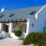 Stay at Emily in Paternoster Self Catering Accommodation, Paternoster