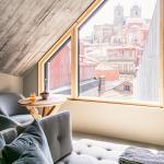Armazém Luxury Housing, Porto