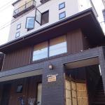 Guesthouse WIND VILLA Kyoto, 京都