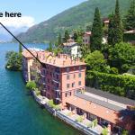 Residence Blue Starlake,  Bellano