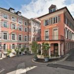 Hotel Pictures: Limmathof Baden Hotel & Spa, Baden
