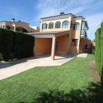 Hotel Pictures: Casa Villa Golf Mar, Montroig