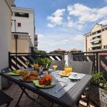 Appartamento Edison,  Padova