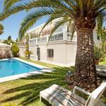 Villa Costa Del Sol,  Marbella
