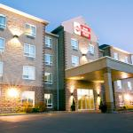 Hotel Pictures: Best Western Dartmouth Hotel & Suites, Halifax