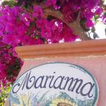 Villa Marianna, Pollina