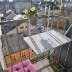 Cute Nest in Marais District, Paris