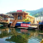 Boat House Robinhood,  Srinagar