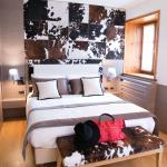 Hotel Ambra, Cortina d'Ampezzo