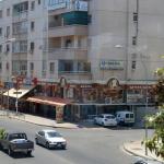 Destalo Court Larnaca Apartment, Larnaca