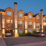 Hotelbilder: Del Sauco Apart & Spa, San Martín de los Andes