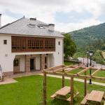Hotel Pictures: Apartamentos Rurales Los Mazos, Boal