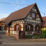 Hotel Pictures: gite Clémentine, Griesheim-près-Molsheim