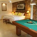 Casa Corazon de Plata Suites, Guanajuato