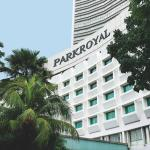 PARKROYAL Serviced Suites, Singpaore,  Singapore