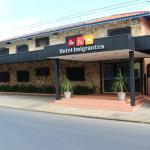 Hotel Pictures: Hotel Imigrantes, Sao Pedro