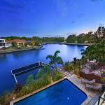 Dolphin Bay at Hope Island Resort,  Gold Coast