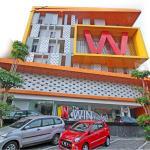 The Win Hotel,  Surabaya