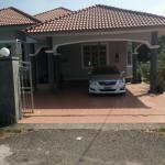 Homestay Panji, Kota Bharu