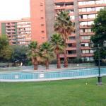 Departamento Vitacura en Santiago, Santiago