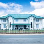 White House, Nuwara Eliya