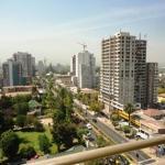 Apartamento Ñuñoa, Santiago