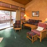 Winterset #12 - Two Bedroom Loft Condo,  Mammoth Lakes