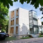 Villa 21,  Sopot