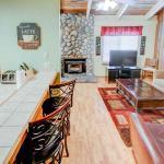 Sunshine Village #130 - One Bedroom Loft Condo,  Mammoth Lakes