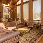 Stonegate #02 - Four Bedroom Loft Condo, Mammoth Lakes
