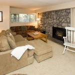 Snowcreek #633 (Phase 4) - Two Bedroom Condo, Mammoth Lakes