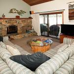 Snowcreek #418 (Phase 3) - Three Bedroom Loft Condo, Mammoth Lakes