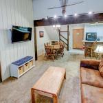 St. Anton #22 - Two Bedroom Condo, Mammoth Lakes