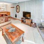 Chamonix #029 - One Bedroom Condo, Mammoth Lakes