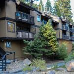 Bigwood #027 - One Bedroom Condo, Mammoth Lakes