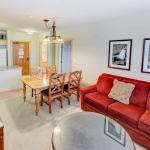 Sunstone #131 - Two Bedroom Condo, Mammoth Lakes
