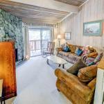 Summit #94 - Two Bedroom Loft Condo,  Mammoth Lakes