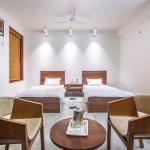 Hotel Bhakti Dhama,  Vrindāvan