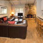 Sunshine Village #142 - Two Bedroom Loft Condo,  Mammoth Lakes