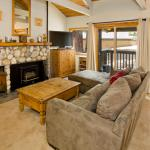 Bigwood #040 - One Bedroom Loft Condo, Mammoth Lakes