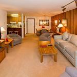Summit #015 - One Bedroom Condo, Mammoth Lakes
