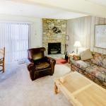 Sherwin Villas #32 - One Bedroom Condo, Mammoth Lakes